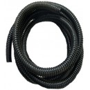 Algreen Heavy Duty Non Kink Tubing for Ponds/Rain Barrels and More, 1.5-Inch Diameter by 25-Feet