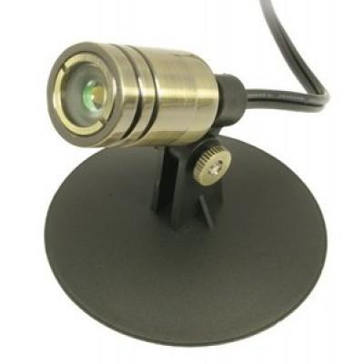 Aquascape 98926 12-volt LED Compact Bullet Spotlight, 1-watt, Bronze (Discontinued by Manufacturer)