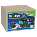 Aquascape 99763 MicroPond Kit, 4' x 6'