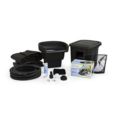 Aquascape 99765 MicroPond Kit 8'x11' (1000 Gallons)