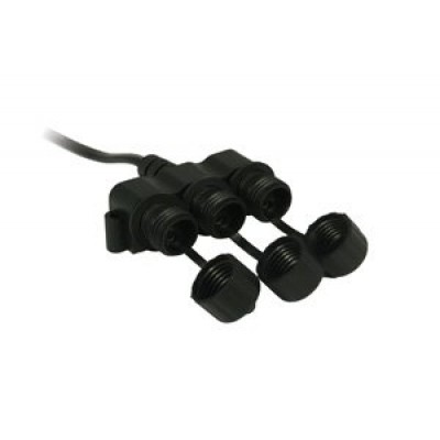 Aquascape Three Way Splitter For Transformer