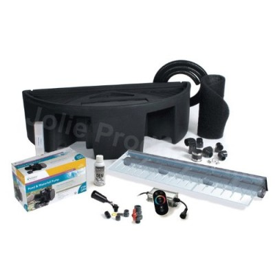 "36"" Color Changing Kit w/Basin & Pump"