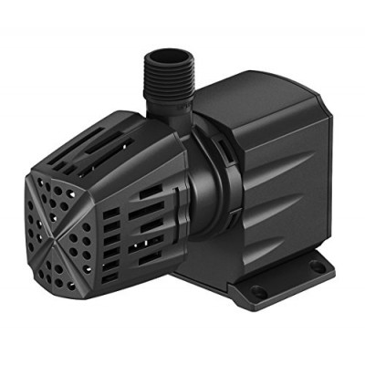 Atlantic MD550 Energy Efficient Water Feature and Fountain Pump, 550 GPH