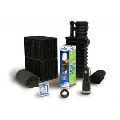 Atlantic Water Gardens 500 gallon Rain Harvesting Kit