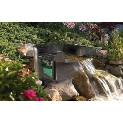 Atlantic Water Gardens BF3800 Big Bahama FilterFall - 38 in. - 3 in. Bulkhead