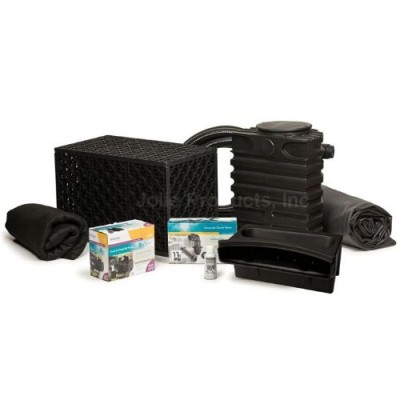 Oasis Pond-Free Kit