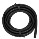 Beckett Corporation 1/2-Inch Black Vinyl Tubing 20-Feet Roll