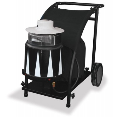 Blue Rhino SkeeterVac SV5100 Mosquito Eliminator, 1+-Acre Coverage