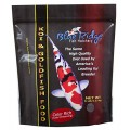 Blue Ridge Fish Food Pellets [5LB] | Koi and Goldfish Color Rich Formula | Floating Large Pellet, Balanced Diet