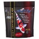 Blue Ridge Fish Food Pellets [5LB] | Koi and Goldfish Color Rich Formula | Floating Large Pellet, Balanced Diet