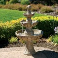 Bond Manufacturing Y97016 Napa Valley 45 inch Fiberglass Fountain