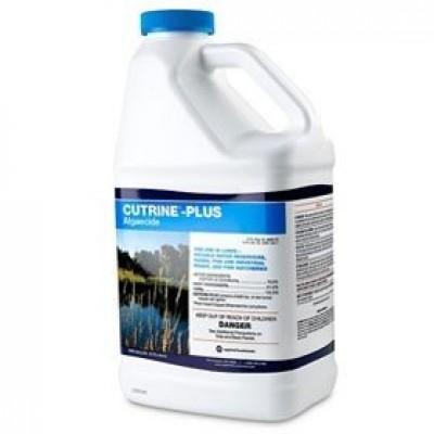 Applied Biochemists Aquatic Algaecide Herbicide Cutrine Plus Algaecide and Herbicide (390104A)
