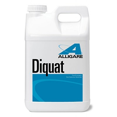 Diquat E-PRO Aquatic Herbicide Equivalent to Reward-1 Gallon