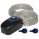 EasyPro EPA2 Aerator and Deicer for Ponds Up to 1200 Gallons