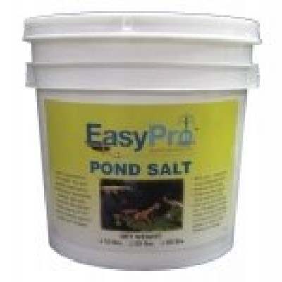 EasyPro EPS20 Pond Salt 20-Pound Pail