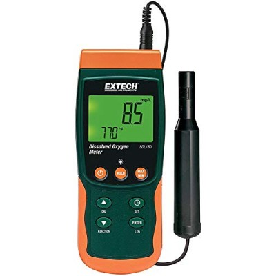 Extech SDL150 Dissolved Oxygen Meter SD Logger
