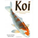 Koi: A Handbook on Keeping Nishikigoi