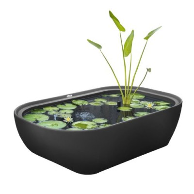 Garden365 Water Feature Planter Kit, Latte