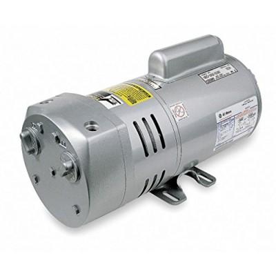 Compressor/Vacuum Pump, 3/4 HP, 230/460 V
