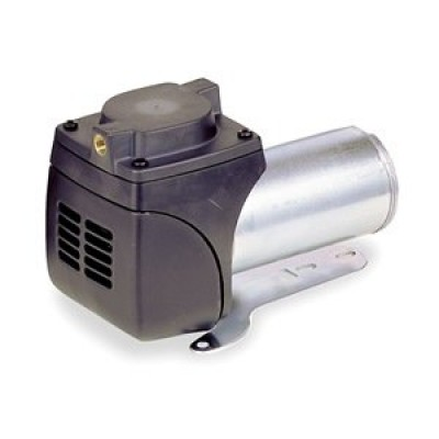 GAST 22D1180-251-1002 Compressor/Vacuum Pump