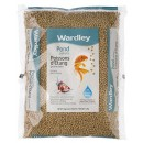 HARTZ Wardley Pond Fish Food Pellets - 3lb