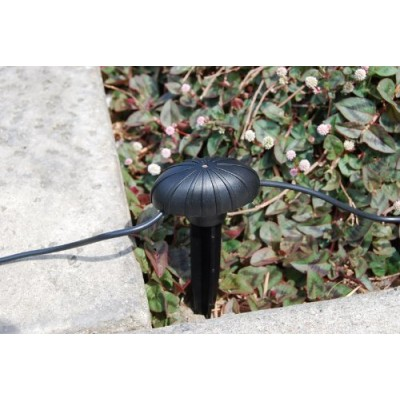 Jebao Landscape Light Photocell Sensor with 2-pin Connector 12v