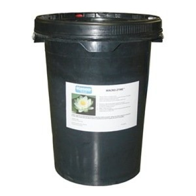 Pond Bacteria Enzyme, 50 lb. Bucket