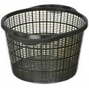 "Laguna Round Planting Basket, 8.3"" Diameter, 5.1"" Tall"