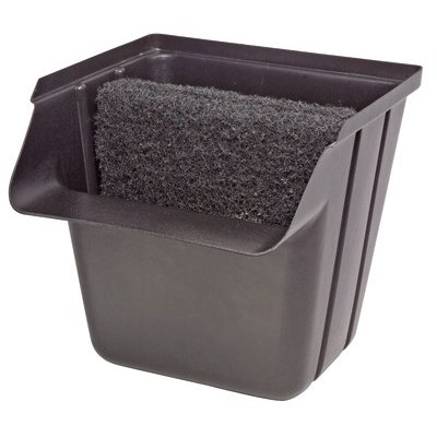 LITTLE GIANT 517203 SPW18 Spillway for Streams or Waterfall, 18-Inch