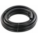 Little Giant 566182 T-1-1/2-25 BFPVC Flex PVC Tubing, 1-1/2-Inch by 25-Feet, Black