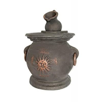 LITTLE GIANT 566763 Copper Kettle Fountain Kit