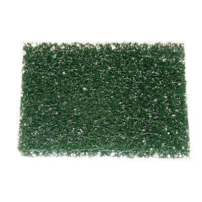 """Matala Green Filter Pad, 39.5"""" x 24"""" x 1.5"""""""