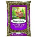 Morning Song 014203 1022526 Year-Round Wild Bird Food, 40-Pound, 40 lb
