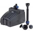 OASE 706759403498 032209 Filtral Uvc 700 Pond Pump and Filter