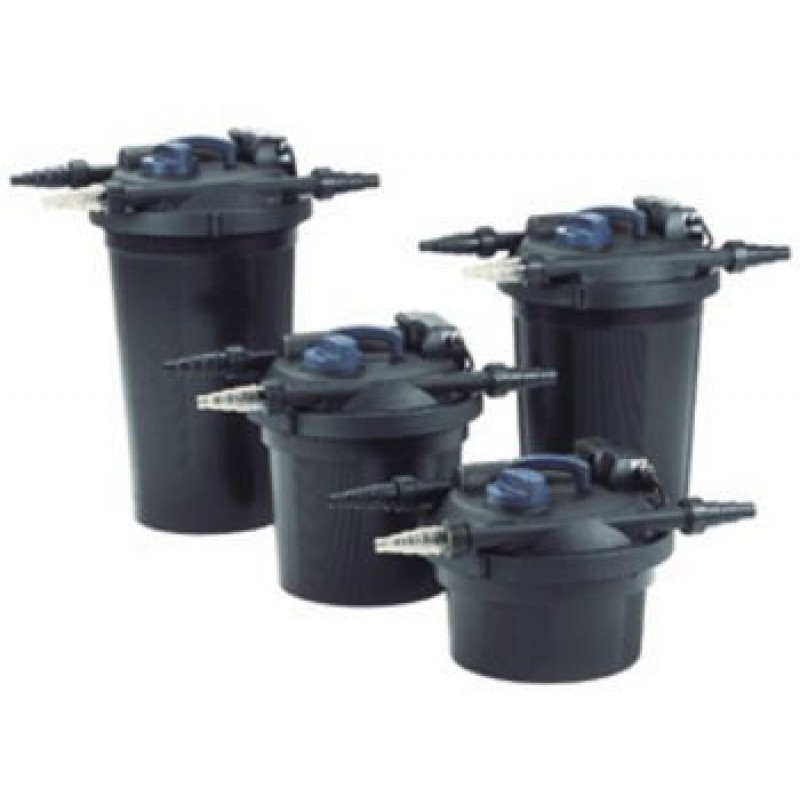 oase filtoclear 4000 pond pressure filter with uv c clarifier previous generation. Black Bedroom Furniture Sets. Home Design Ideas