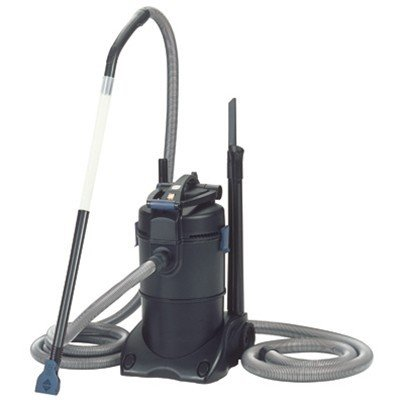 Oase Pondovac 3 Pond and Water Garden Vacuum with Exclusive CalPonds Extended Warranty
