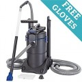 Oase Pondovac 4 Pond & Muck Vacuum CalPonds Exclusive Pond Cleaning Bundle Package
