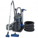 OASE Pondovac 5 Pond Vacuum with BONUS Bluetooth Headset