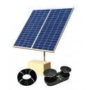 Outdoor Water Solutions SOL0351 AerMaster DD Solar 2