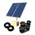 Outdoor Water Solutions SOL0352 AerMaster DD Solar 3