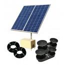 Outdoor Water Solutions SOL0352 AerMaster DD Solar 3