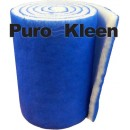 "Puro-Kleen™ Kleen-Guard Pond & Aquarium Filter Media 12"" x 72"", Pack of 2 (12 Feet Total)"