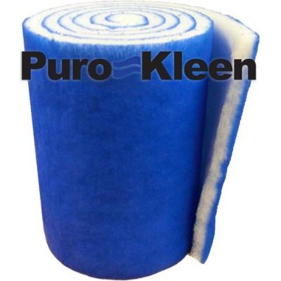 "Puro-Kleen™ Kleen-Guard Pond & Aquarium Filter Media 12"" x 72"", Pack of 2 (12 Feet Total)"