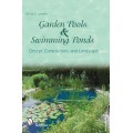 Garden Pools and Swimming Ponds Design, Construction, and Landscape