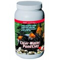 Summit 138 Clear-Water Pond Clay, 7-Pounds Treats 42,000-50,000 Gallons