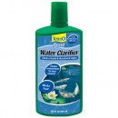 TetraPond Water Clarifier Treatment, Clears Cloudy/Discolored Water