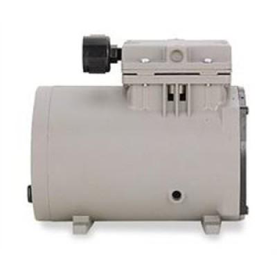 Piston Air Compressor/Vacuum Pump, 1/8HP
