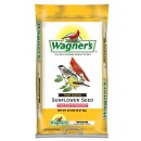 Wagner's 76026 Four Season Oil Sunflower Seed, 20-Pound Bag