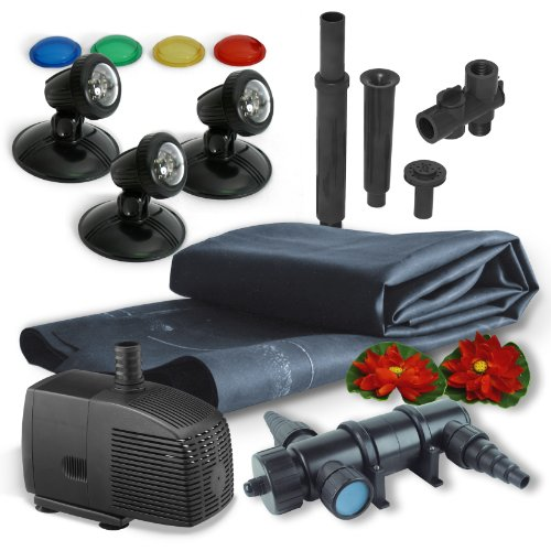 Accessories for Pond kits supplies
