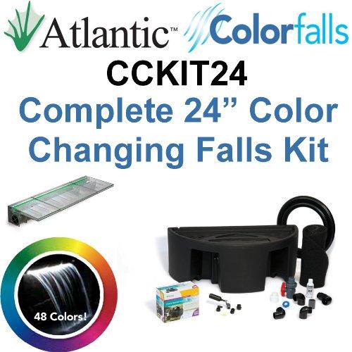 Colorfalls Kits
